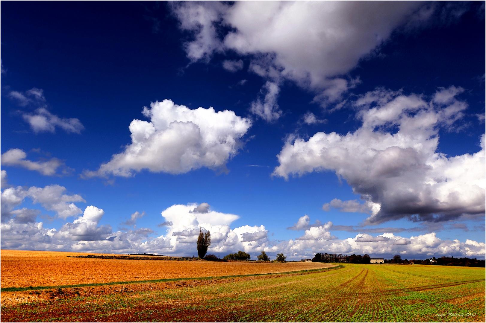 Toscane en...Essonne