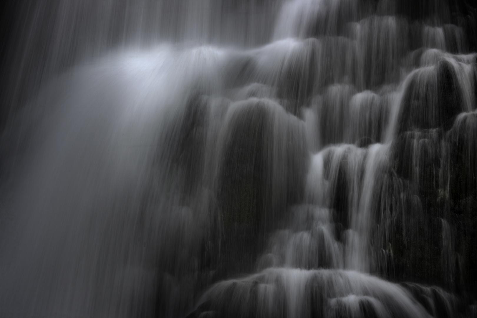 Tosende Wasser