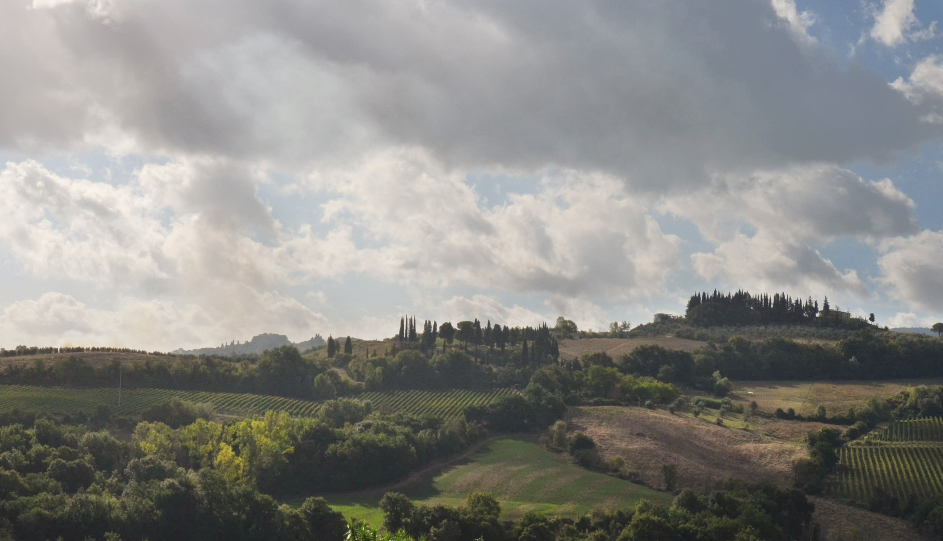 Toskana III