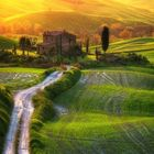 Toskanischer Traum