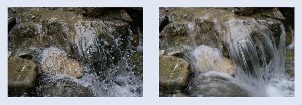 Tot - Lebendiges Wasser
