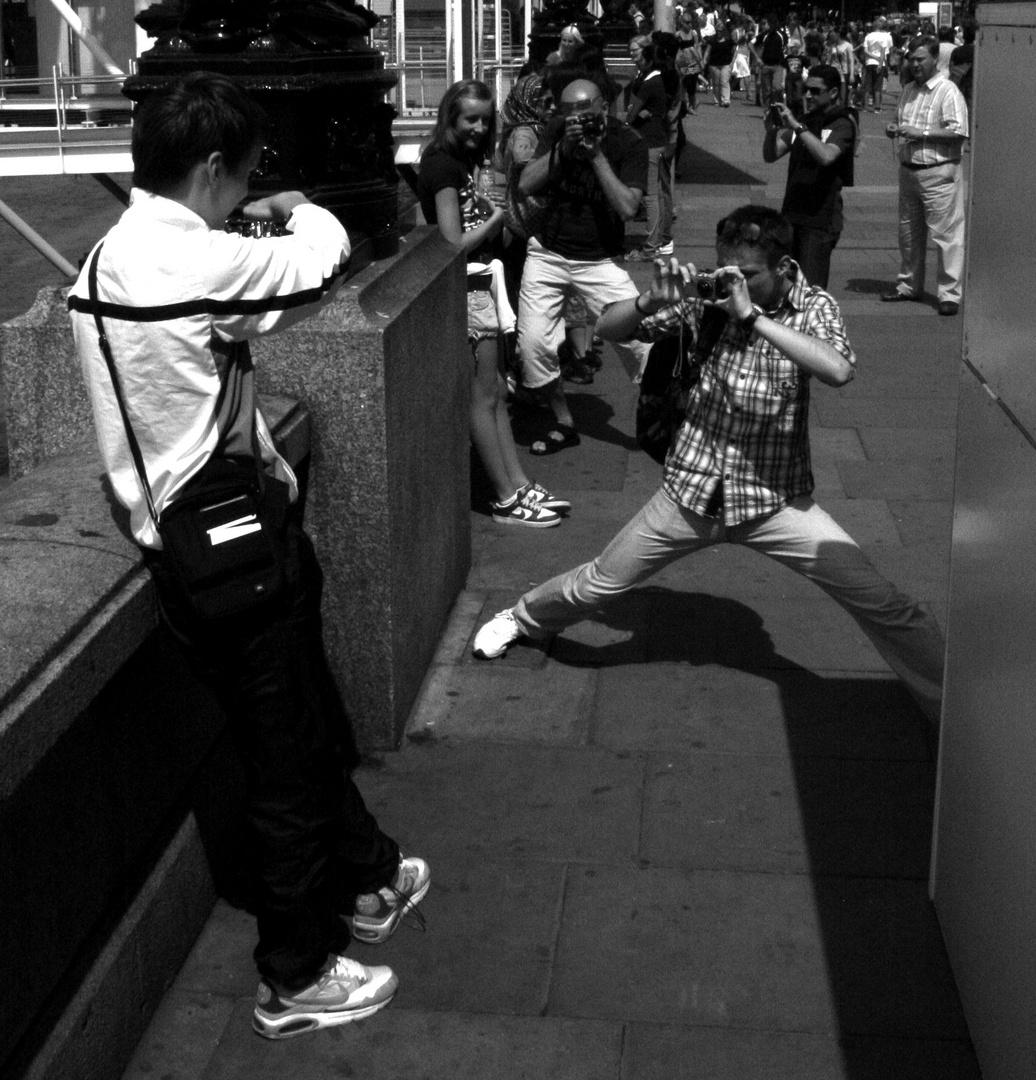 Totale Foto Action