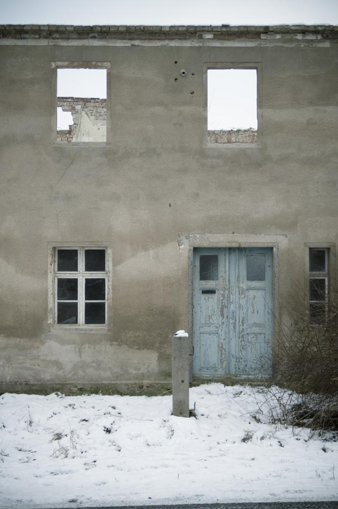Tote Häuser I