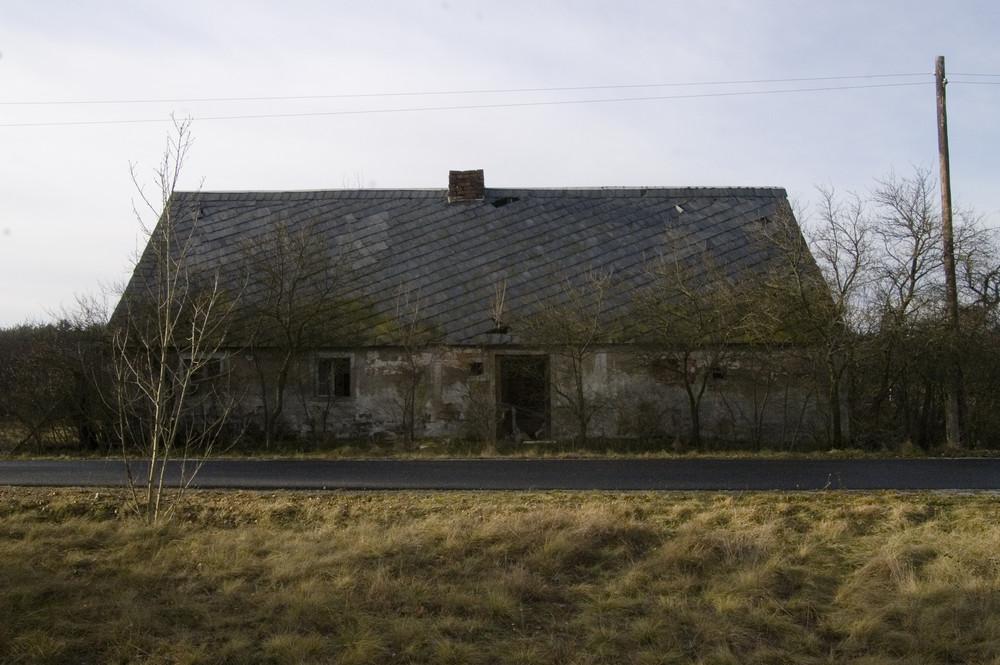 Tote Häuser V