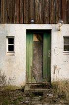 Tote Häuser VIII