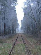 tote Schienen