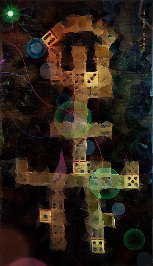Totem della meccanica quantistica