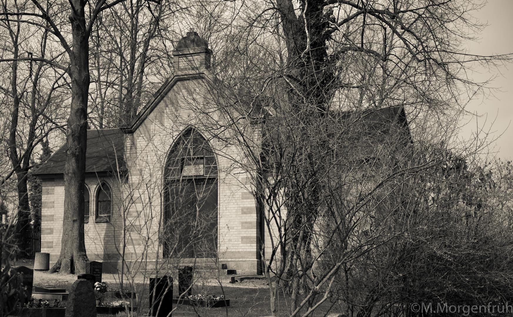 Totenhalle