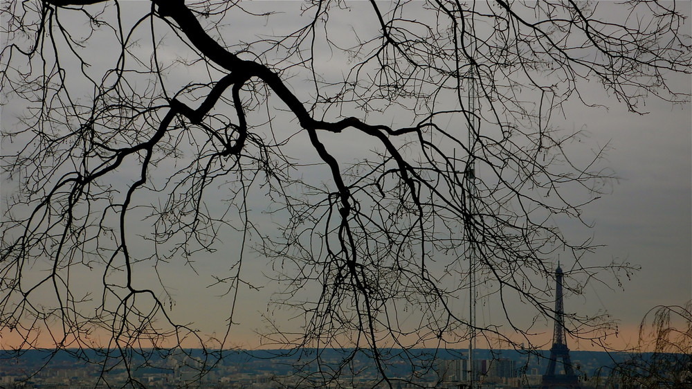 Toujours Paris....(Para Inoxbany)