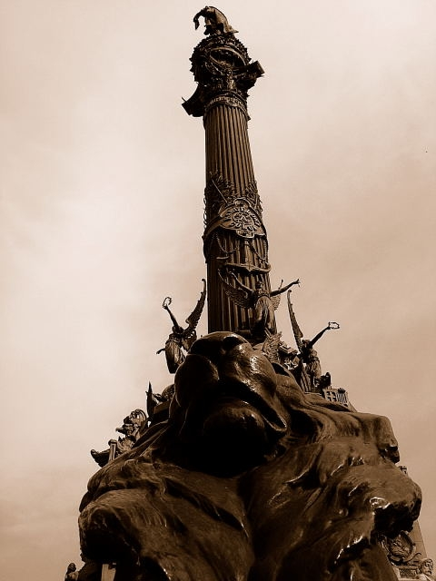tour Colomb