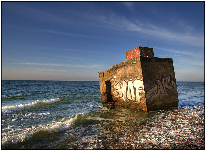 tour de baltique #4