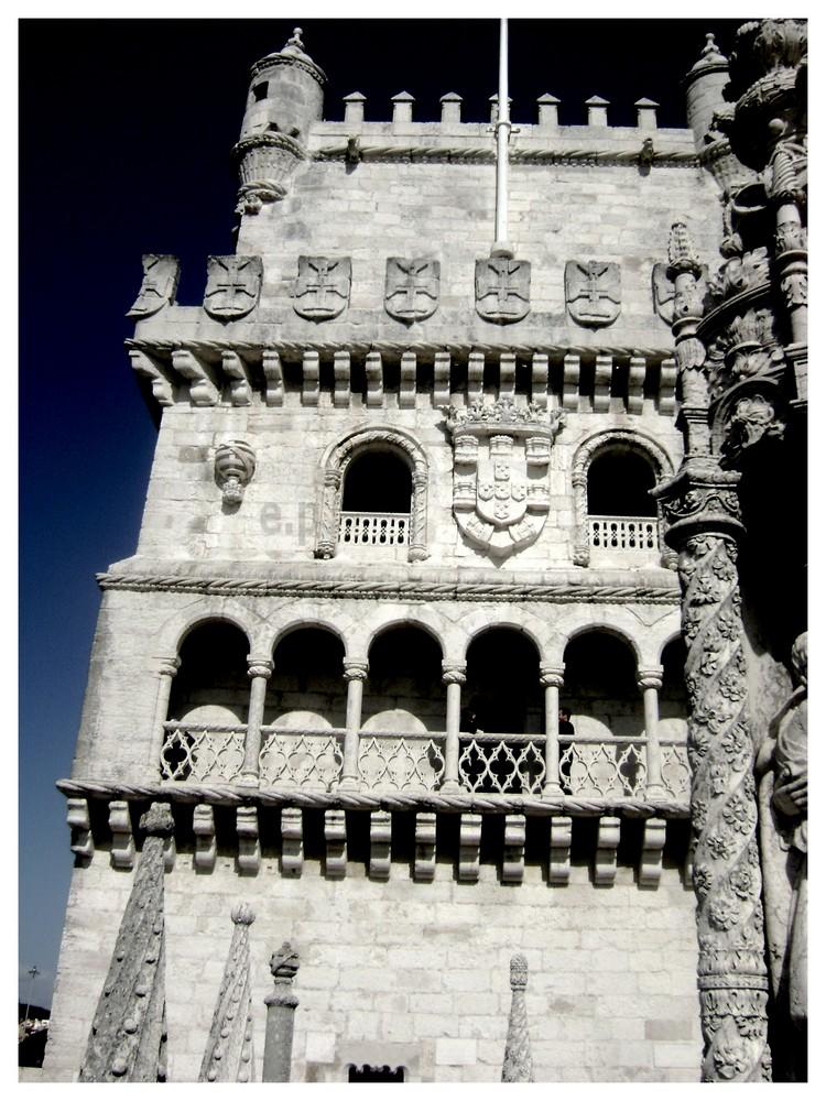 Tour de Belém- Lisbonne