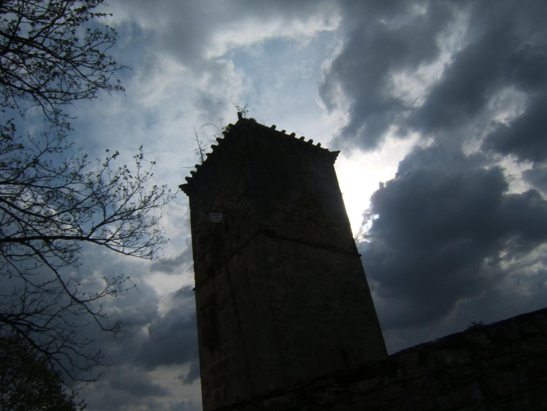 Tour de Chavagnac