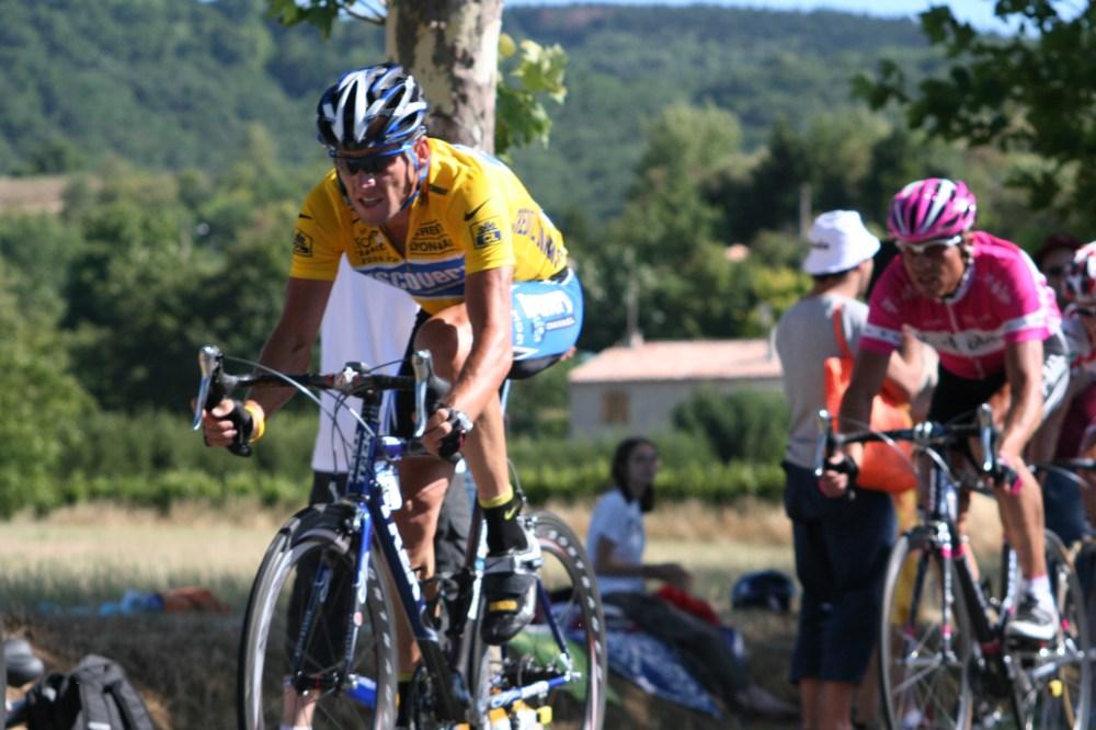 Tour de France 2005, Etappe von Pau nach Revel