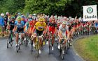 Tour de France 2010 Cote du Rosier