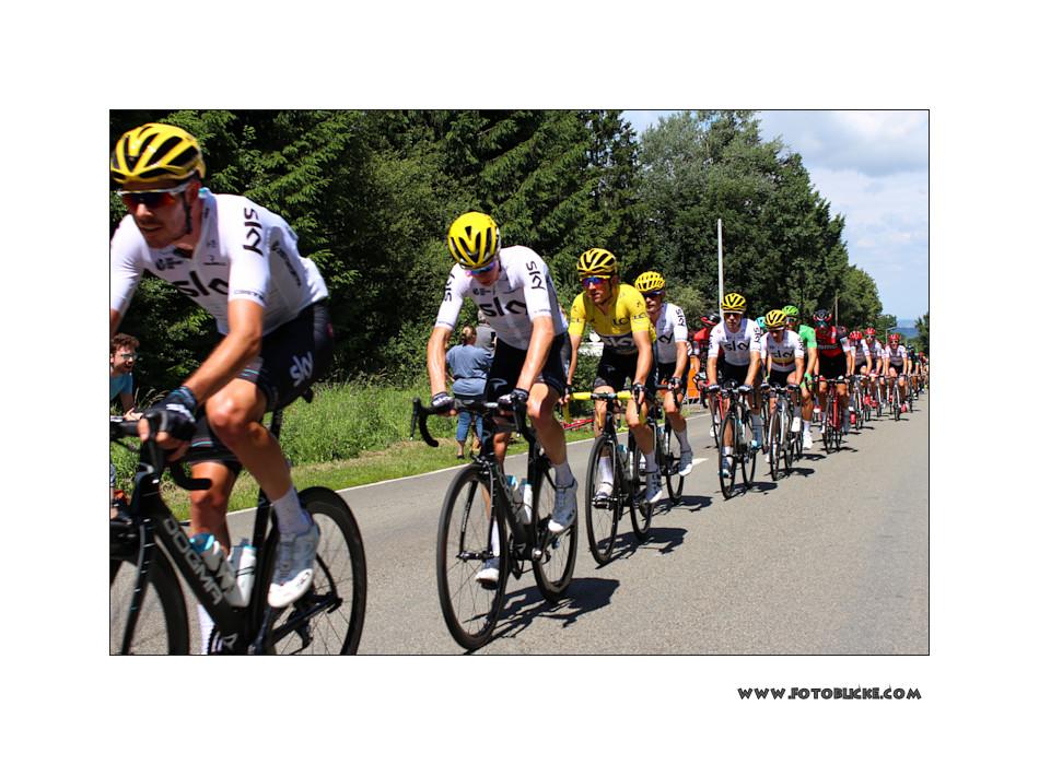 Tour de France 2017 #7