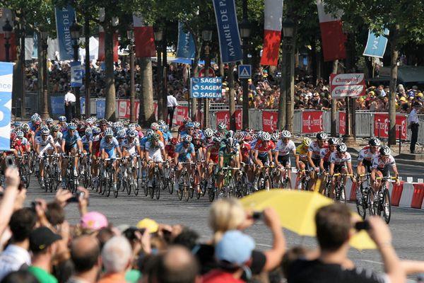 Tour de France - 5137