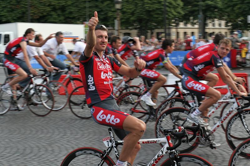 Tour de France - 5212