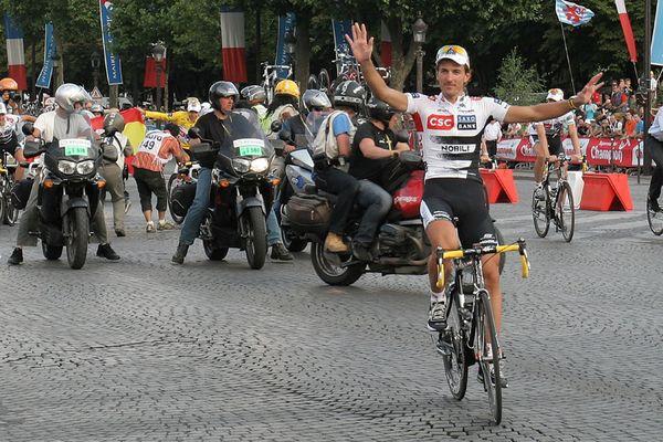 Tour de France - 5218