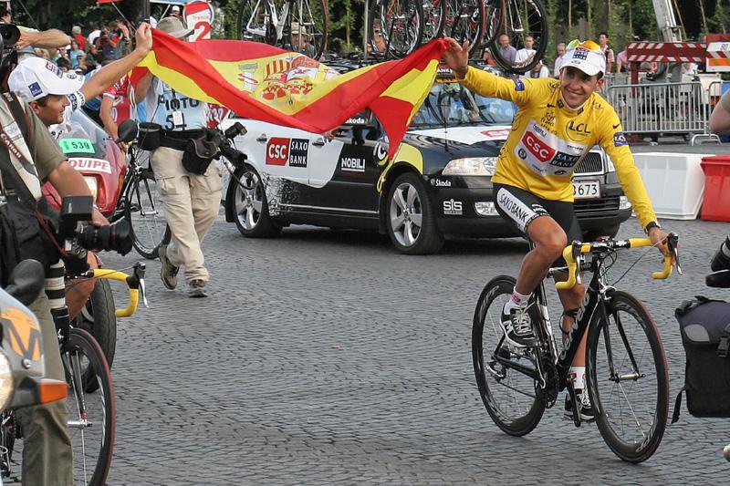 Tour de France - 5222
