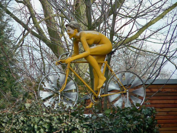 Tour de France für Damen