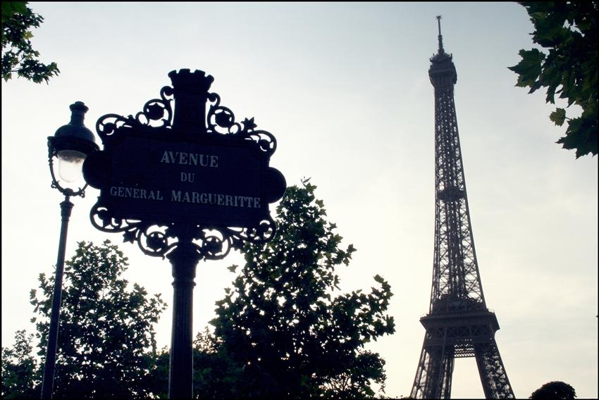 Tour de Gustave Eiffel