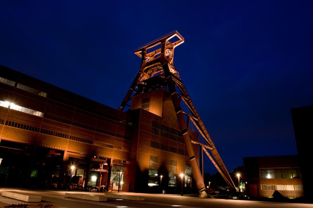 Tour de Ruhr Zollverein 2