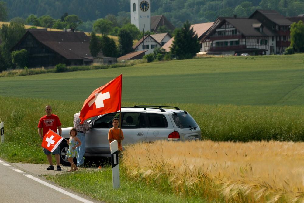 Tour de Swiss 09 12