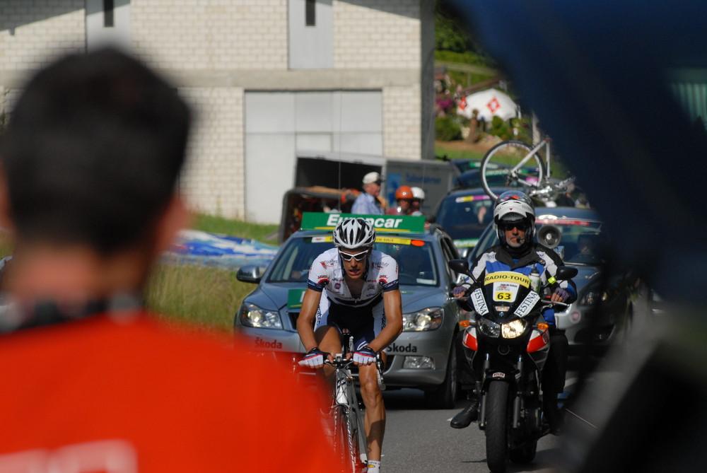 Tour de Swiss 09 14