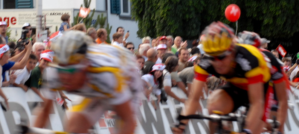 Tour de Swiss 09 19
