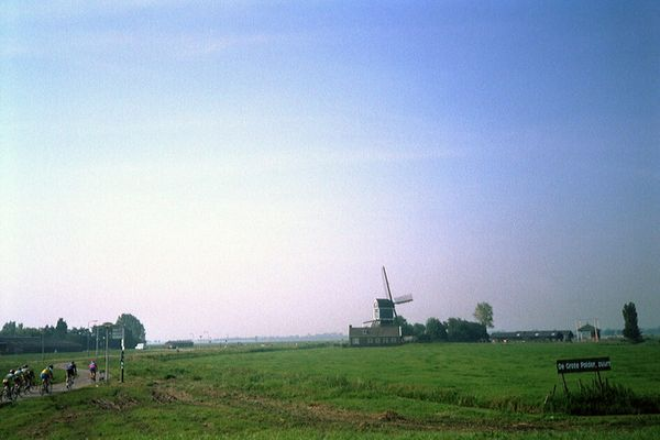 Tour d'Holland!