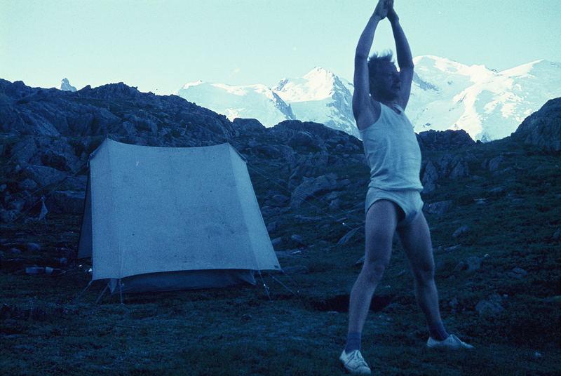 Tour du Mont Blanc 1965 (1)