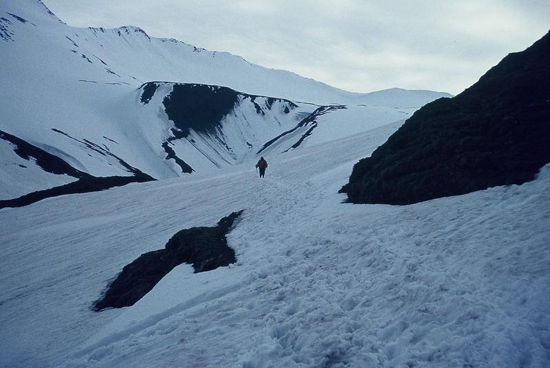 Tour du Mont Blanc 1980 (6)