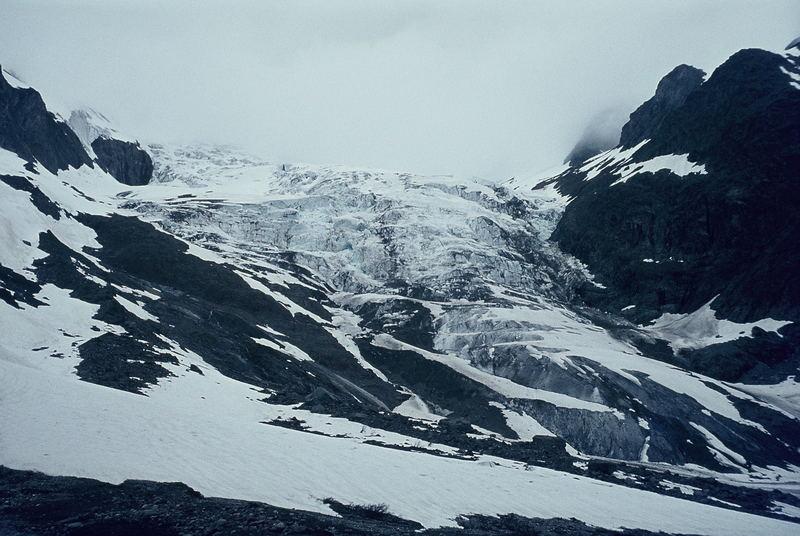 Tour du Mont Blanc 1980 (8)