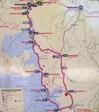 """Tour durch den """"Nationalpark Reichraminger Hinterbebirge"""""""