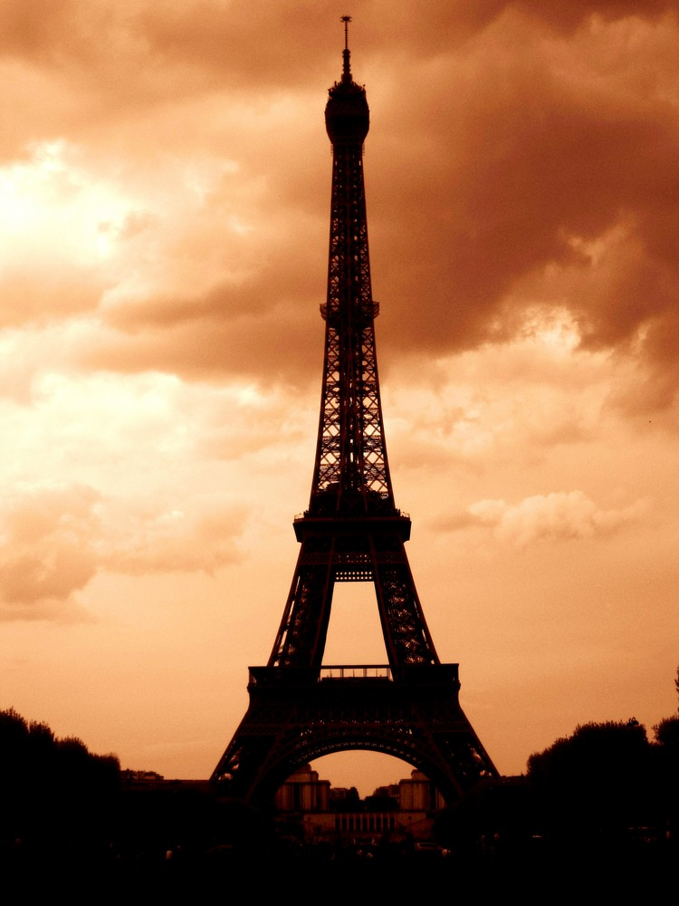 Tour Eifel