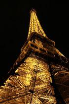 Tour Eifel par Nuit