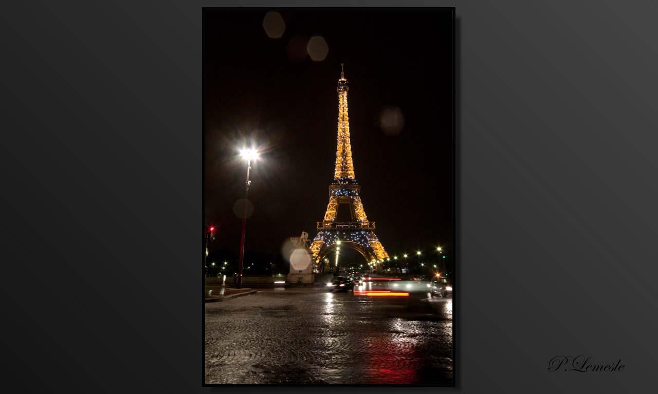 Tour Eiffel 002
