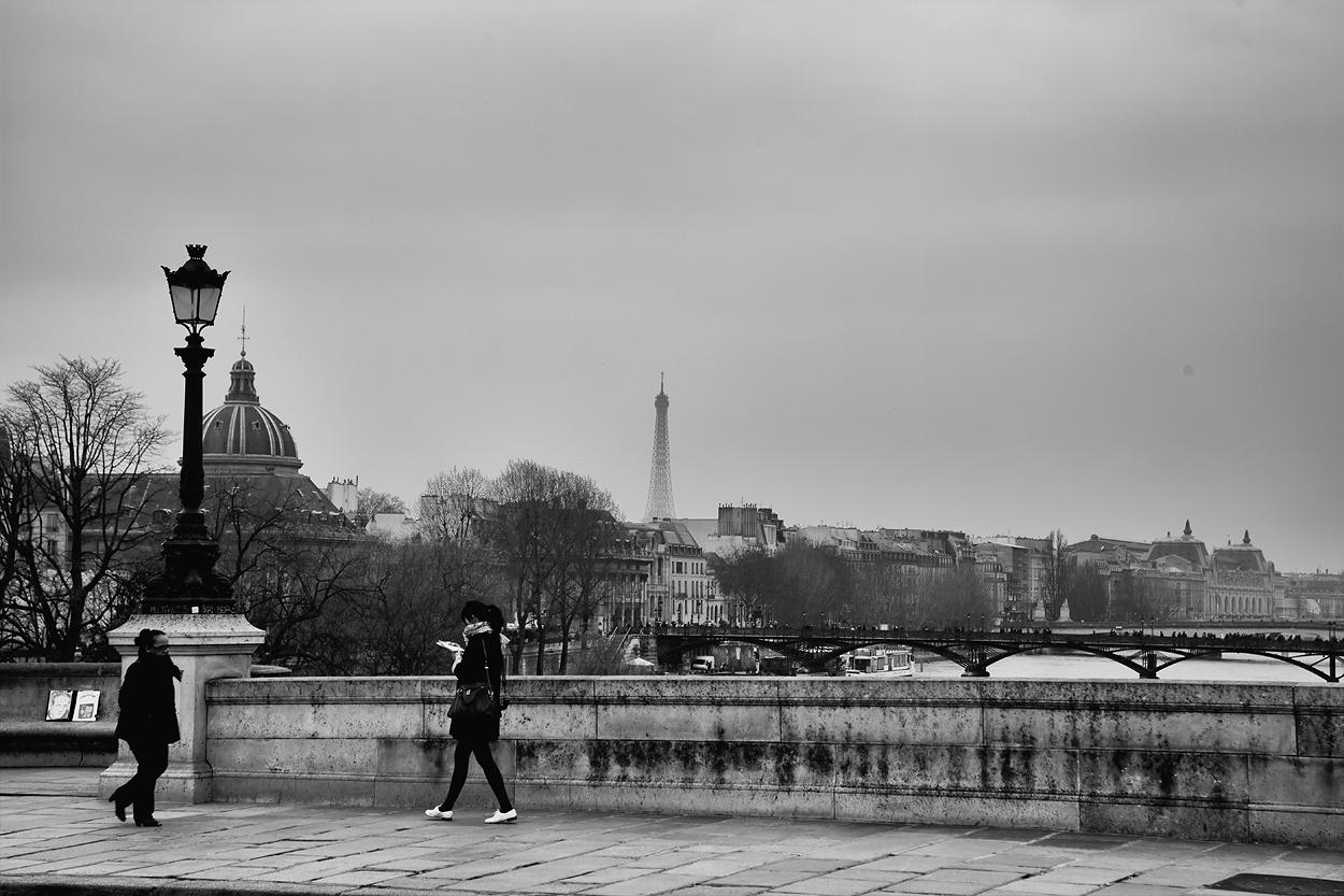 ... Tour Eiffel ...