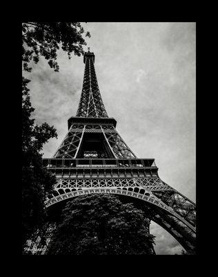 Tour Eiffel ll