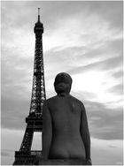 - Tour Eiffel sehen .... -