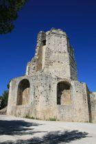 Tour Magne - Nîmes