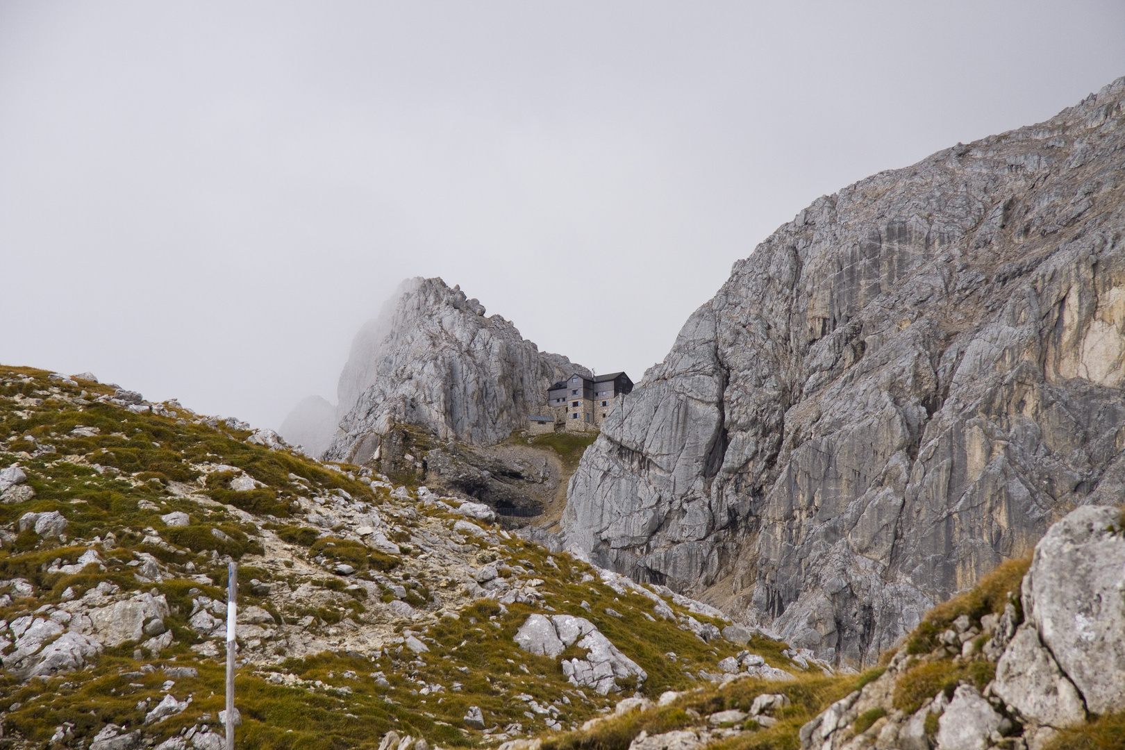 Tour zur Meilerhütte 7