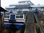Tourismus Dock ChongQing Port