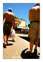 Touristen 5