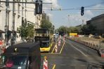 Touristenroute Bus 100 Zoo->Alex XII