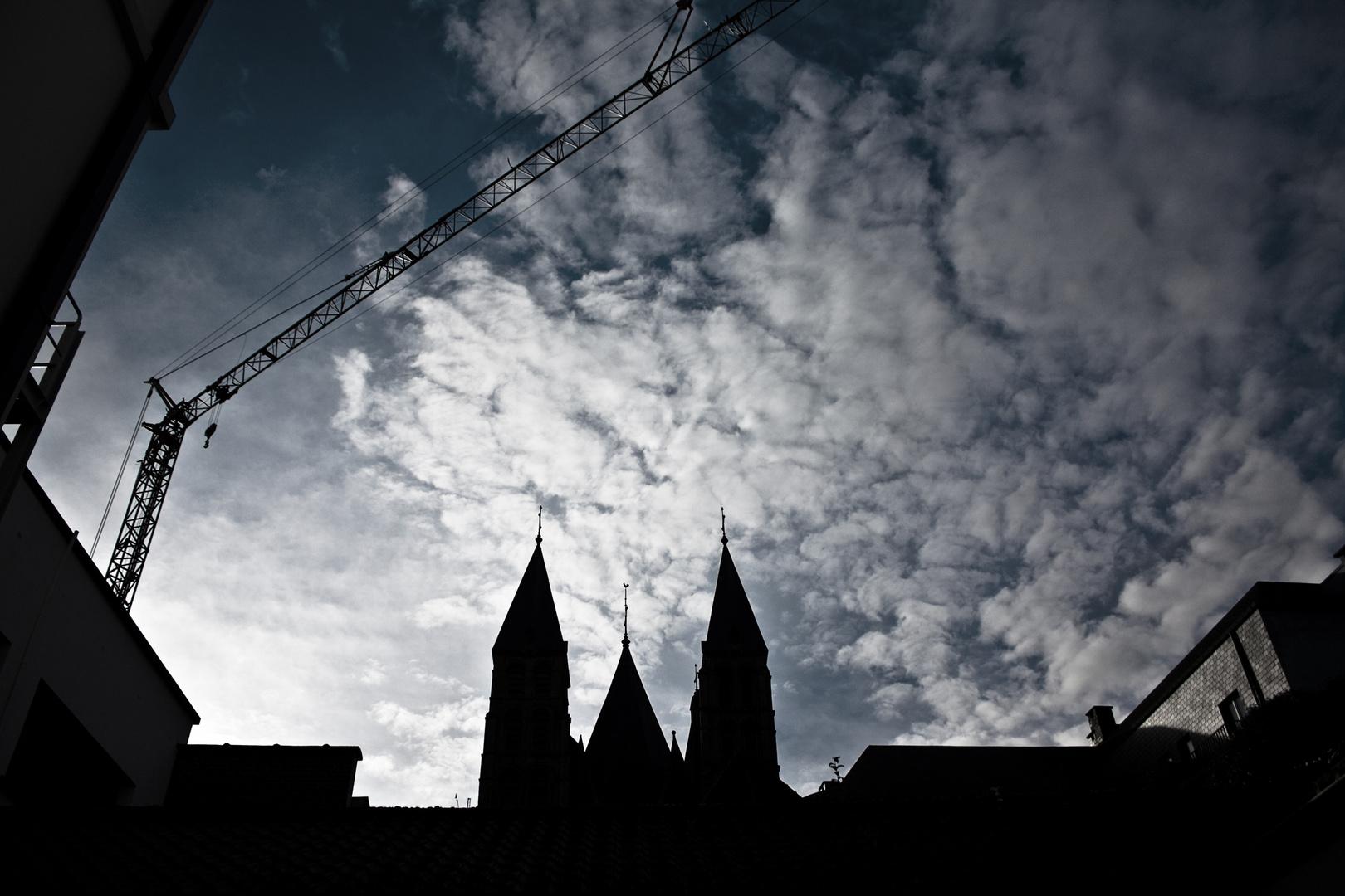 Tournai.