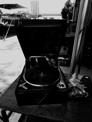 Tourne-disques
