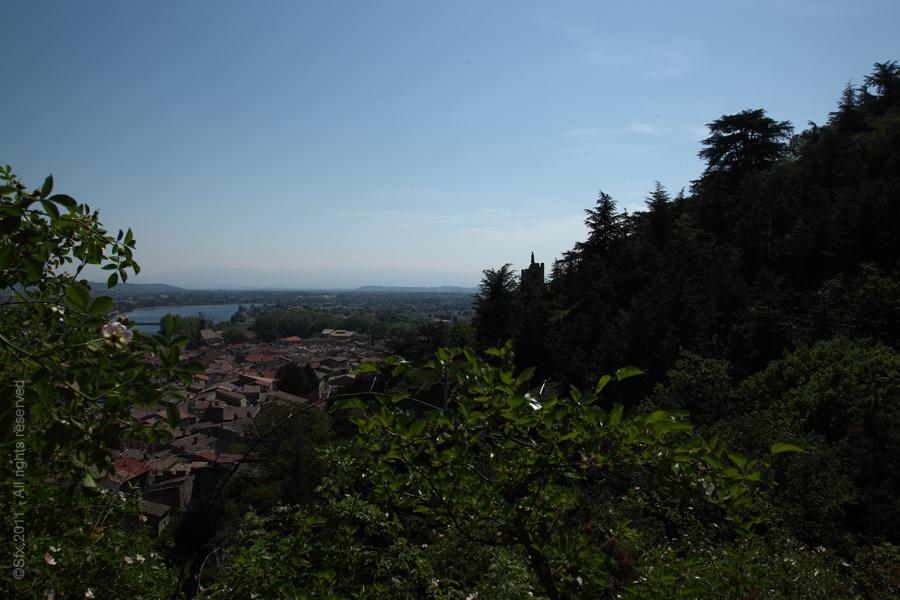 ...Tournon S/Rhône (B)