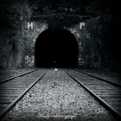 Toward nowhere
